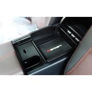 Ящик для мелочи в подлокотник для Lexus RX 4 2015-н.в.