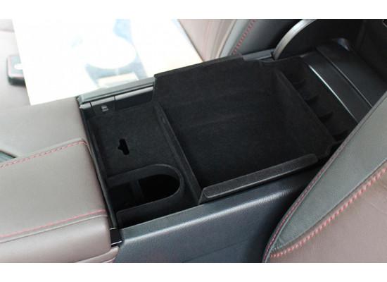 Ящик для мелочи в подлокотник для Lexus RX 4 2015-н.в. (фото)