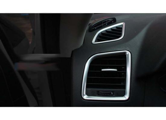 Накладки на воздуховоды для Mazda CX5 2011-15
