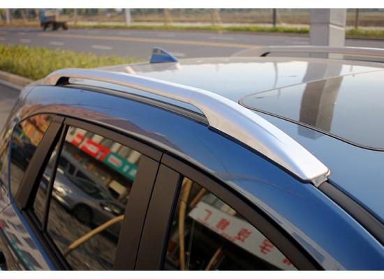 Рейлинги для Mazda CX-5 2015-17 (фото)