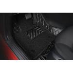 Набор кожаных ковриков для Mazda CX-5 2 2017-н.в.
