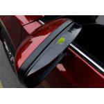Козырьки на зеркала для Mazda CX-5 2017-н.в.