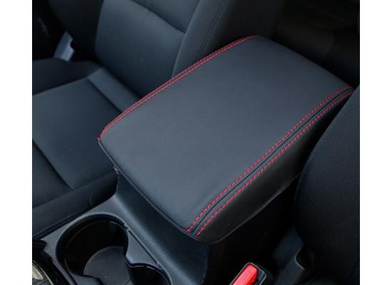 Накидка на подлокотник для Mazda CX-5 2017-н.в. (фото)