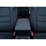 Кожа на подлокотник для Mazda CX-5 2017-н.в.