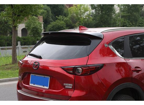 Накладка на спойлер для Mazda CX-5 2017-н.в.