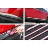 Накладки на двери для Mazda CX-5 2017-н.в. Вариант 3