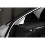 Накладки в угол двери для Mazda CX-5 2017-н.в.