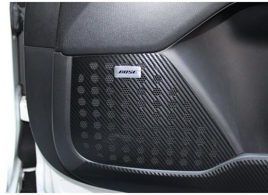 Защитные наклейки на двери для Mazda CX-5 2017-н.в.