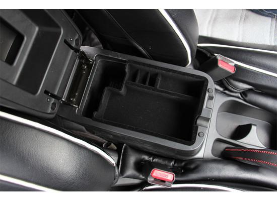Ящик для мелочи в подлокотник для Mitsubishi ASX 2012-н.в. (фото)