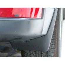 Брызговики для Nissan X-Trail 3 Рестайлинг 2017-н.в