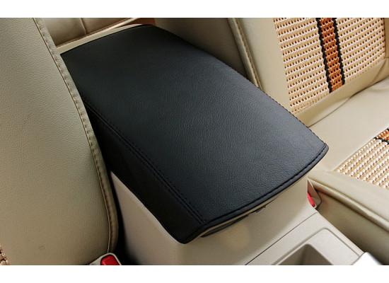 Накидка на подлокотник для Nissan X-Trail 3 2013-н.в