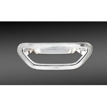 Накладка на ручку багажника для Nissan X-Trail 3 2013-н.в.