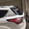 Спойлер для Ford Kuga 2 2012-н.в. Вариант 3