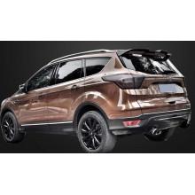 Спойлер для Ford Kuga 2 2012-н.в. Вариант 4