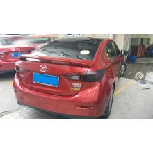 Спойлер для Mazda 3 2016-19