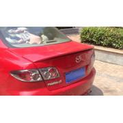 Спойлер для Mazda 6 2005-08 Вариант 2