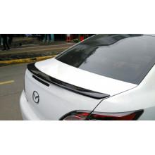 Спойлер для Mazda 6 2 и 2 Рестайлинг 2007-13