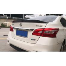 Спойлер для Nissan Sentra 2012-17