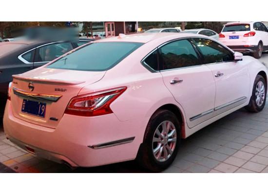 Спойлер для Nissan Teana 2014-н.в. Вариант 1
