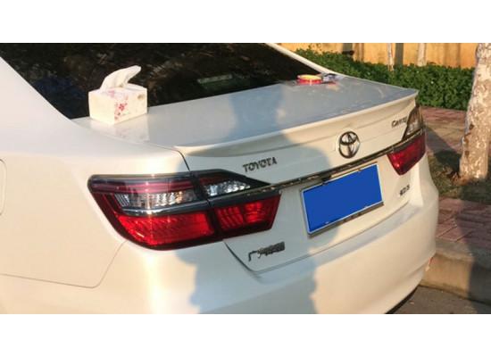 Спойлер для Toyota Camry 2011-17
