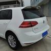 Спойлер для Volkswagen Golf 7 2012-19