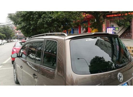 Спойлер для Volkswagen Touran 2003-10