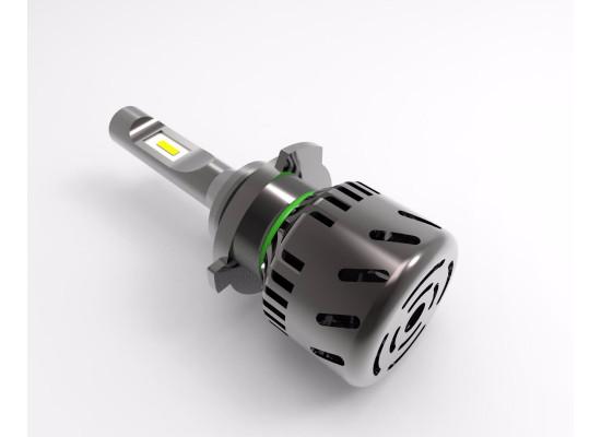 Светодиодная лампа E350 (фото)