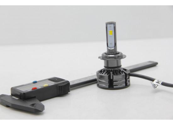 Светодиодная лампа T6 (фото)