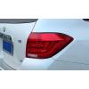 Задние фонари для Toyota Highlander 2010-13. Вариант 2