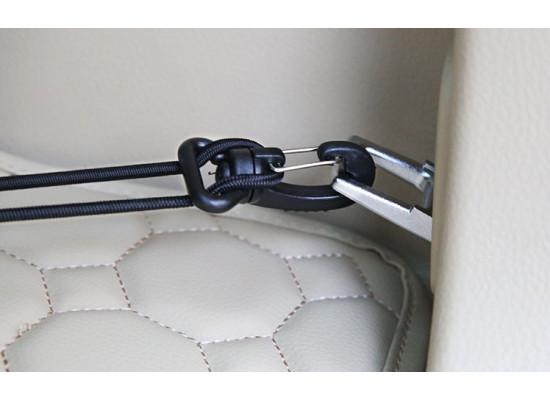 Сетка в багажник для Toyota Highlander 3 2013-н.в.