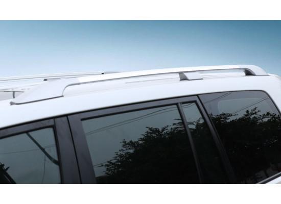 Рейлинги для Toyota Land Cruiser 200 2007-н.в.