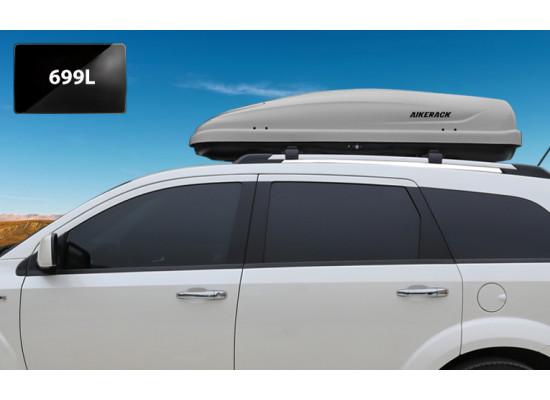 Багажник на крышу для Toyota Land Cruiser Prado 2009-по н.в.