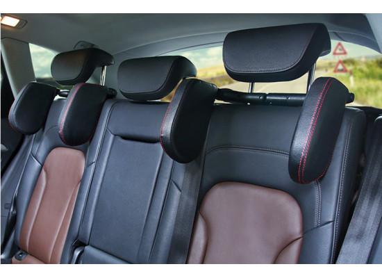 Боковой подголовник для Toyota Land Cruiser Prado 2009-по н.в