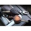 Чехол для ключей для Toyota Land Cruiser Prado 2009-по н.в.