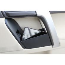 Карманы для мелочи в двери для Toyota Land Cruiser Prado 2009-по н.в (фото)