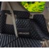 Кожаная обшивка багажника для 5/7 мест Toyota Land Cruiser Prado 2009-н.в.