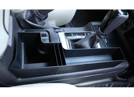Ящик для мелочи на центральную панель управления для Toyota Land Cruiser Prado 2009-по н.в