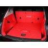 Кожаная обивка багажника для Ford Explorer 5 Дорестайлинг и Рестайлинги 1 и 2 2010-2019