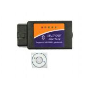 Диагностический сканер ELM327 Bluetooth