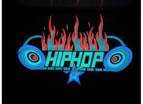 Hip Hop 50x25