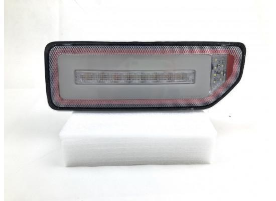 Задние фонари для Suzuki Jimny 4 2018-19 Вариант 2